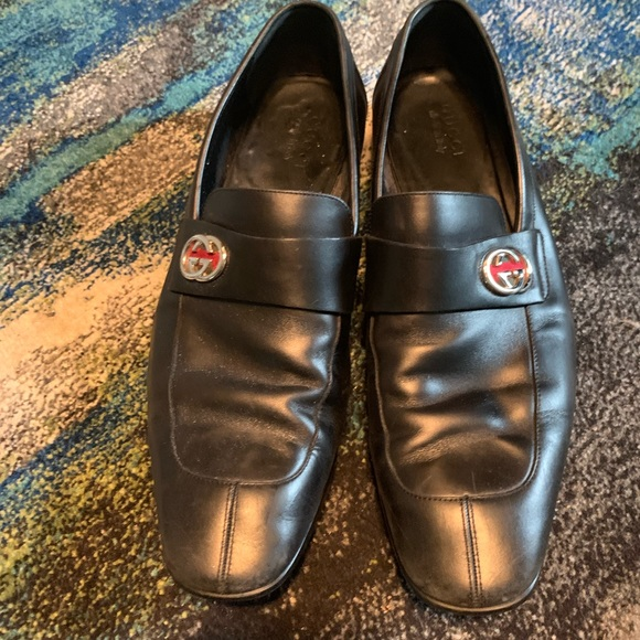 Gucci Other - Gucci Loafer